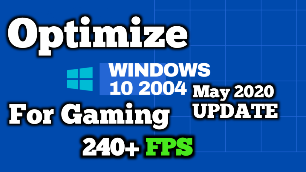 How-to-optimize-Windows-10-(2004)-2020