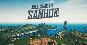PUBG-sanhok-map-on-pubg-mobile