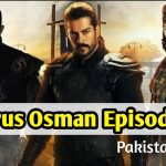 Kurulus Osman Episode 25 in English Subtitles