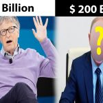 Top 6 Hidden People who are Richer than Bill Gates and Jeff Bezos
