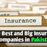 Best insurance companies in pakistan - protect you loss