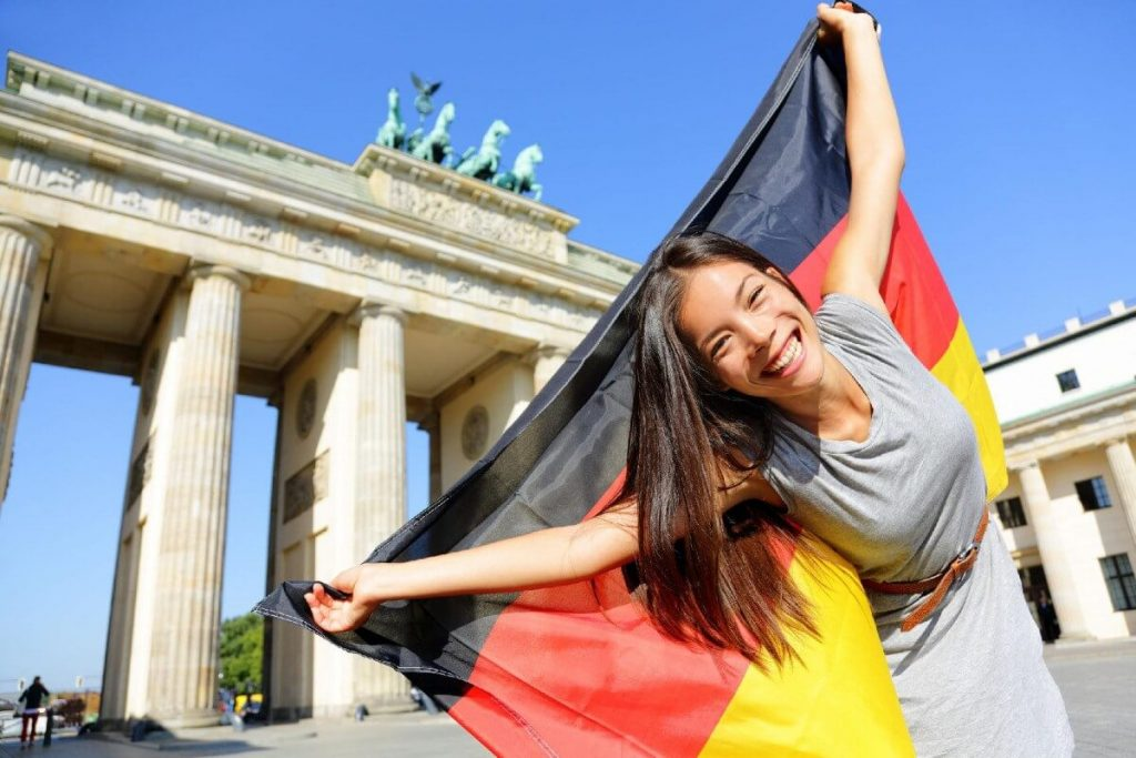 best university in Germany for International Students
