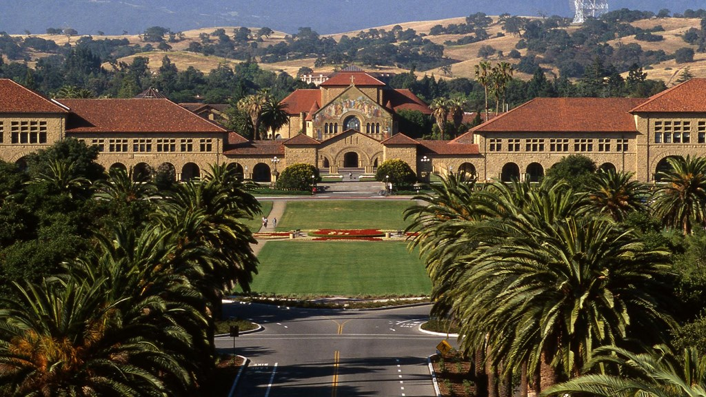 Stanford University Best American Universities for international students