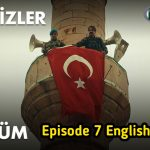 The Isimsizler Episode 7 With English Subtitles HD