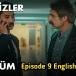 The Isimsizler Episode 9 With English Subtitles HD