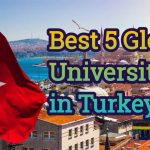 Top 5 Global Universities in Turkey