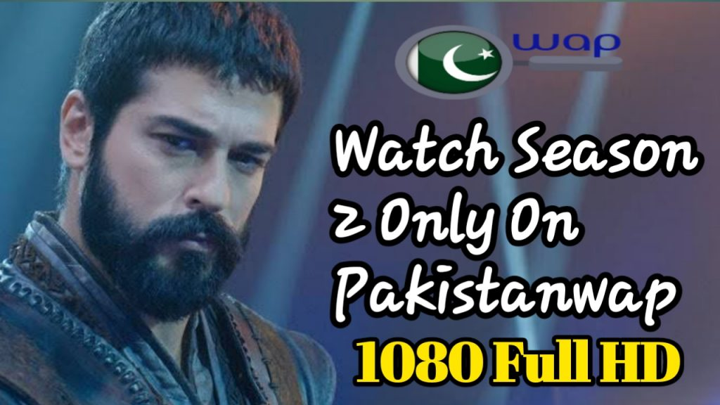 kurulus osman season 2 Subtitles (English / Urdu )