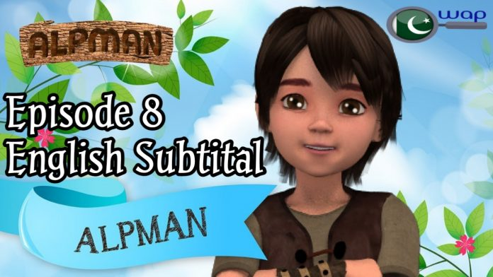 Alpman Episode 8 With English Subtitles Full HD