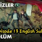 The Isimsizler Episode 13 With English Subtitles HD