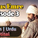 Yunus Emre Episode 3 English, Urdu Subtitle ( Season 1 ) – Pakistanwap