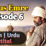 Yunus Emre Episode 6 English Subtitle | (URDU DUBBING BY PTV)( Season 1 ) Free of Cost