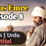 Yunus Emre Episode 8 English Subtitle | (URDU DUBBING BY PTV)( Season 1 ) Free of Cost