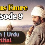 Yunus Emre Episode 9 English Subtitle | (URDU DUBBING BY PTV)( Season 1 ) Free of Cost