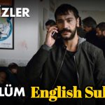 Isimsizler Episode 19 With English Subtitles HD ( Season 2 ) Free of Cost