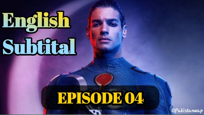 AKINCI Episode 4 With English Subtitle Free of Cost (THE RAIDER)