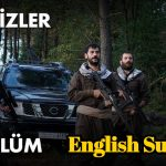 Isimsizler Episode 21 English Subtitle HD ( Nameless Season 2 ) Full HD