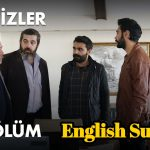 Isimsizler Episode 22 English Subtitle HD ( Nameless Season 2 ) Full HD