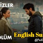 ( Nameless ) Isimsizler EPISODE 24 English Subtitle HD ( Nameless | Isimsizler Season 2 )