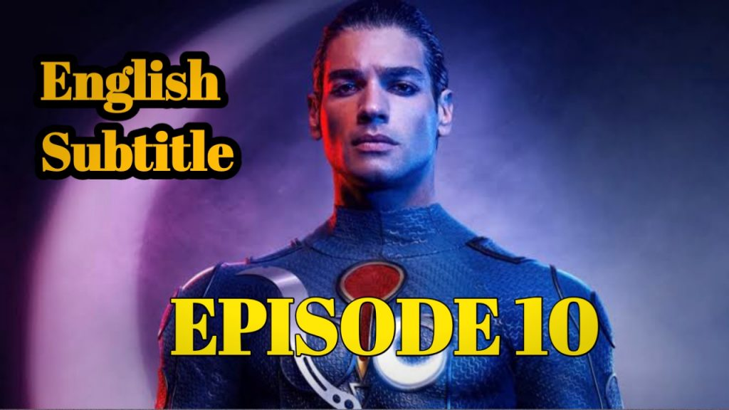 THE RAIDER AKINCI EPISODE 10 With English Subtitle Free of Cost