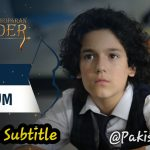 Watch Tozkoparan iskender Episode 2 With English Subtitles (Season 1) Free Of Cost
