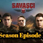 Savasci Season 2 Episode 19 With English Subtitle free of Cost