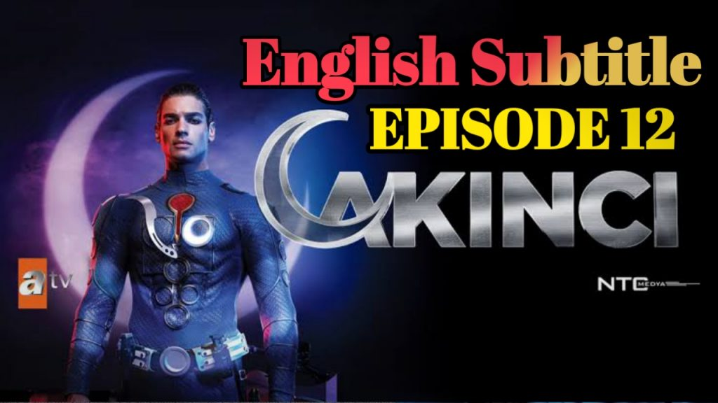THE RAIDER AKINCI EPISODE 12 With English Subtitle Free of Cost