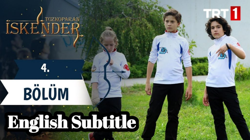 Watch Tozkoparan iskender Episode 4 With English Subtitles (Season 1) Free Of Cost