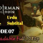 Mendirman Jaloliddin Episode 7 English & Urdu Subtitles Free of Cost