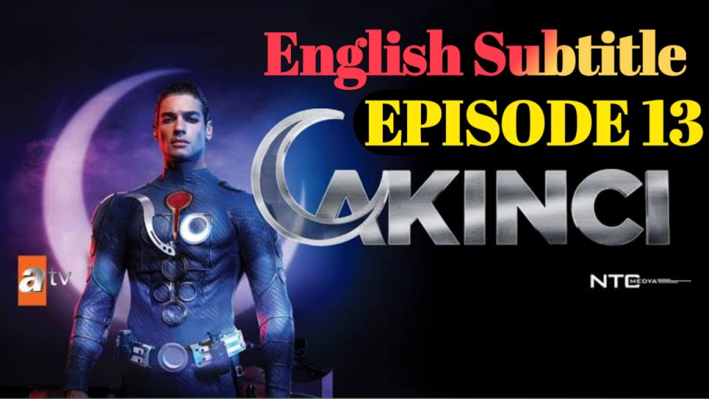 THE RAIDER AKINCI EPISODE 13 With English Subtitle Free of Cost