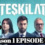 Teskilat Episode 4 English Subtitles Season 1 free of Cost