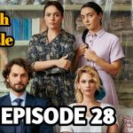 Masumlar Apartmani EPISODE 28 With English Subtitles Free of Cost