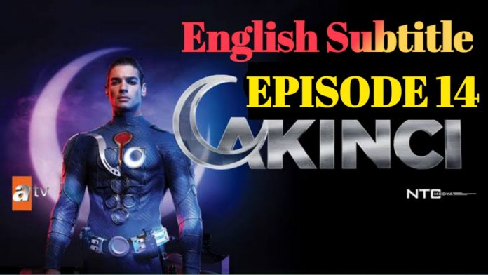 AKINCI EPISODE 14 With English Subtitle ( THE RAIDER ) Free of Cost
