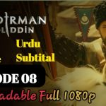 Mendirman Jaloliddin Episode 8 English & Urdu Subtitles Free of Cost