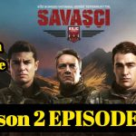 Savasci Season 2 Episode 24 With English Subtitle free of Cost