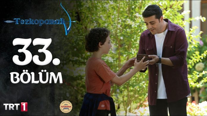 Tozkoparan Season 2 Episode 33 With English Subtitle Free of Cost (The Archer Kid)