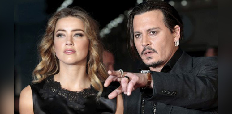 UK court says Johnny Depp cannot appeal wife beater ruling