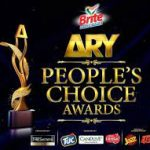 'Ishqiya' became dominant in ARY people's Choice Award's! after