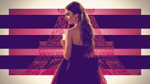 Parisian Myth:'Emily in Paris' Opinion of French people about