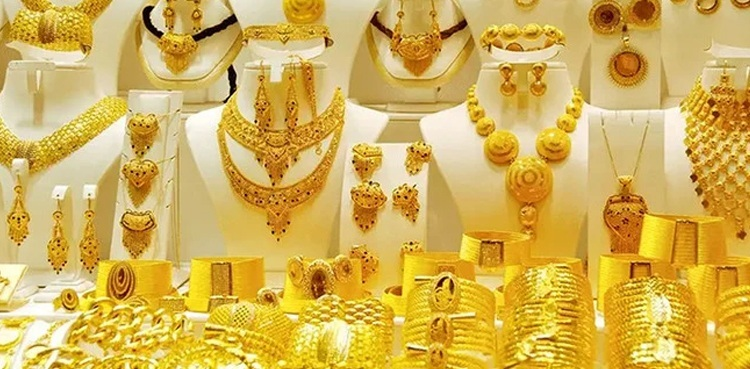 Gold prices fall further in domestic market-Glod Price Daily Update