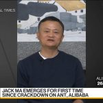 Chinese crackdown triggered by Jack Ma's insulting comments wipes $250 billion off Alibaba's valuation