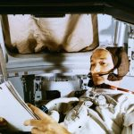 Space community mourns the death of Apollo 11 astronaut Michael Collins