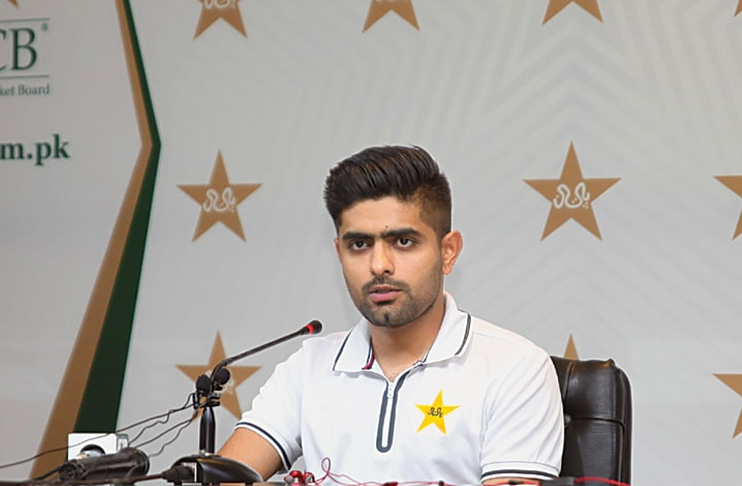 'Not selfish, I play according to team requirements' Babar Azam