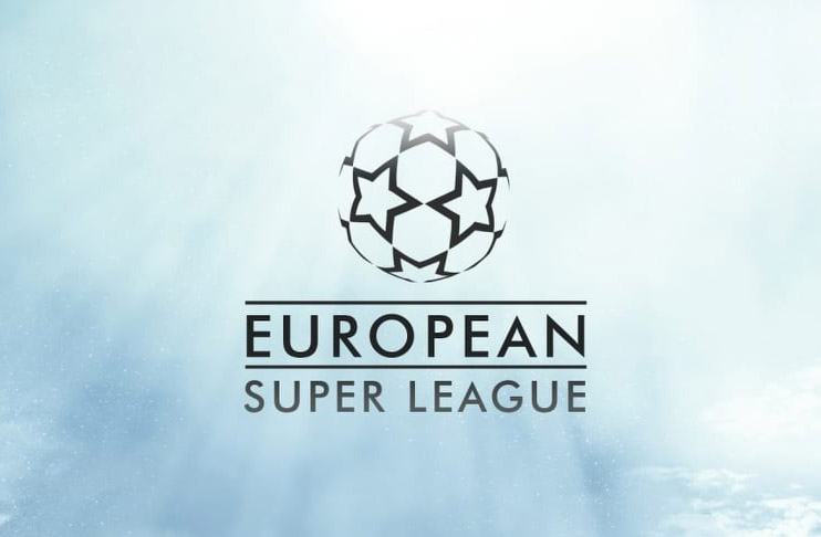 Twelve European Football clubs announce launch of disputed Super League
