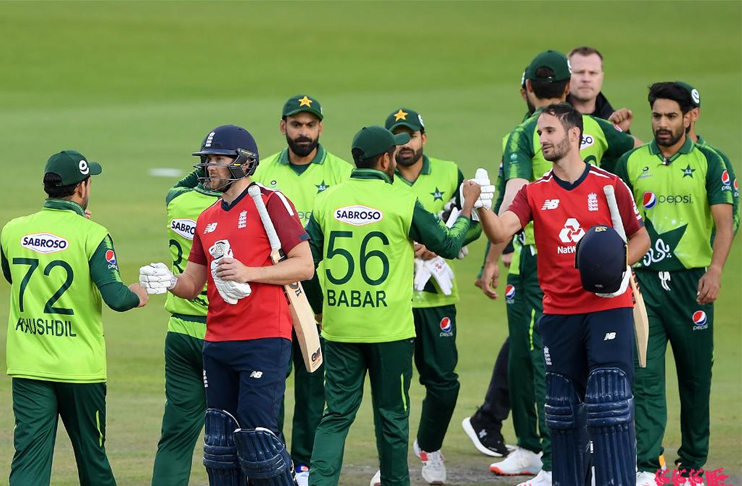 ECB cancels warm-up games of Pakistan| ahead of England series