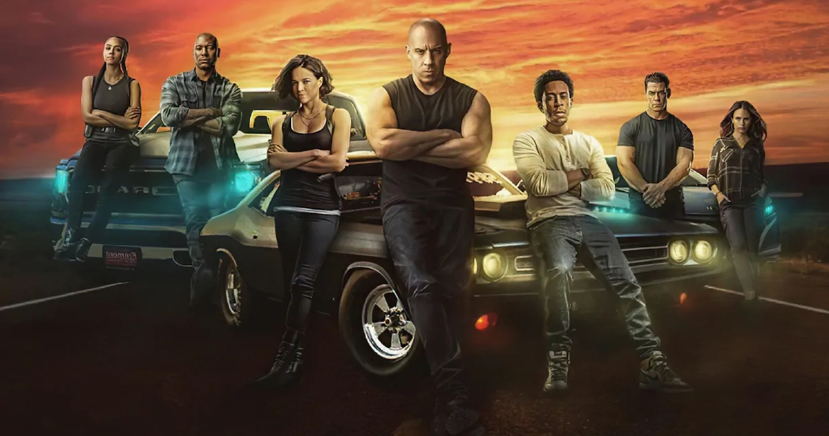 fast and furious new trailer
