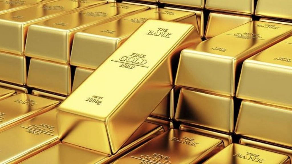 Gold Rate In Pakistan Today, 18th May 2021