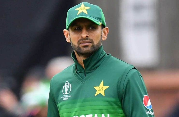 Shoaib Malik ||'Have not even thought about retirement'