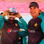 "Mickey Arthur ""Babar deserves everything he is achieving"""