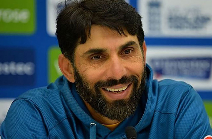 'Confident for our bowlers to make comeback' Misbah