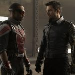 The Winter Soldier and The Falcon is a blueprint for the next decade of Marvel heroes